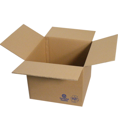 Double Wall Cardboard Boxes - dw14
