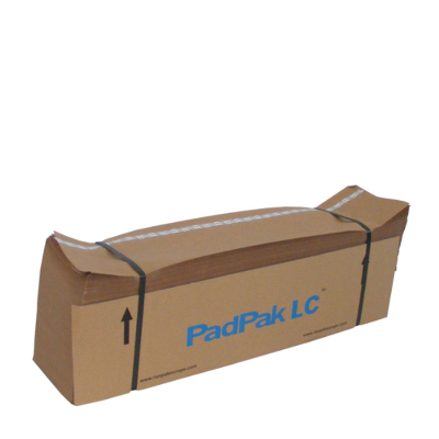 Padpak LC Fanfold Paper 70Gsm
