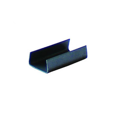 19mm Snap On Steel Strapping Seals