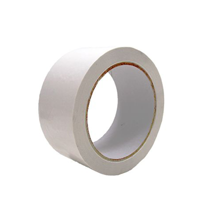 Premium White Packing Tape