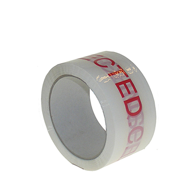 QC Inspected Low Noise Packing Tapes