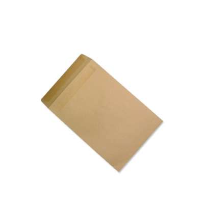Brown office envelopes