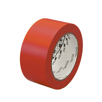 Red Marking Tape