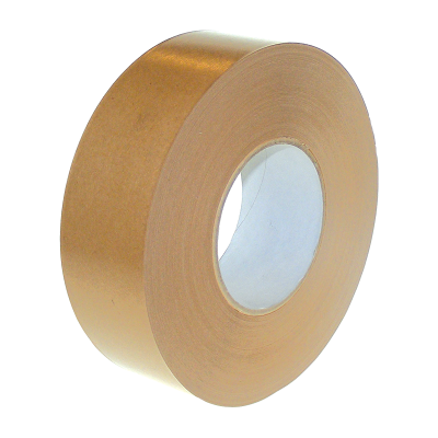 GUMMED PAPER TAPE PLAIN 70mm x 200M