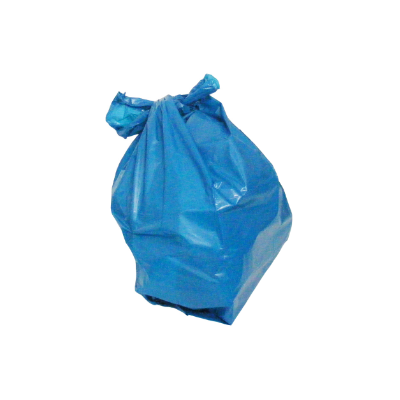 Blue Recycling Refuse Sacks