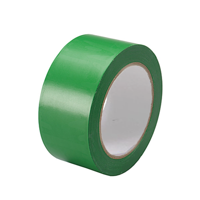 Green Polypropylene 48 mm Hot melt Packing Tapes