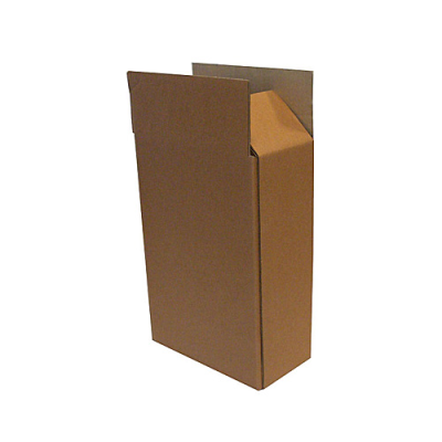 TWO BOTTLE CARTON 213x117x371mm