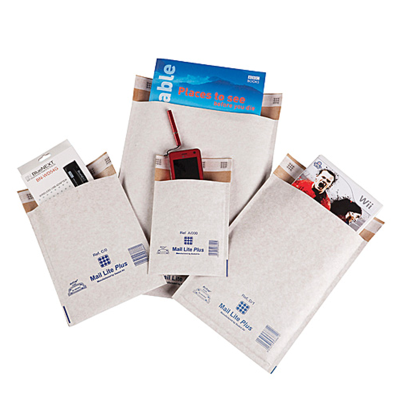 Extra Strong Bubble Envelopes F/3