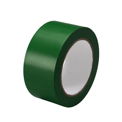 Dark Green PVC Tape