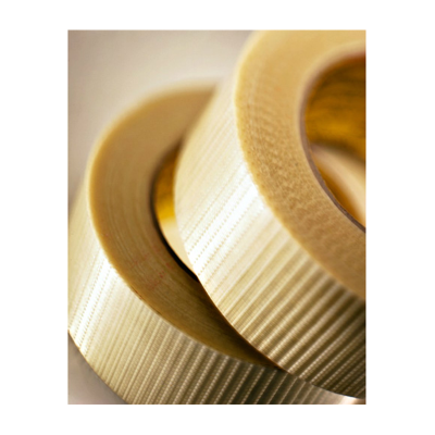 50mmx50m Single Weave Filament Tape