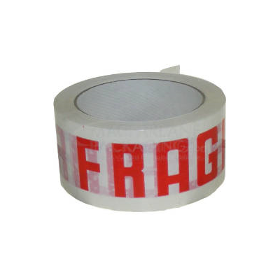 Fragile Packing Tapes