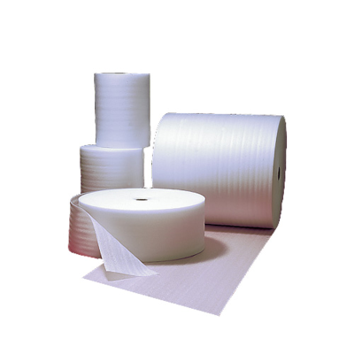 Foam Wrap Rolls - 4 mm