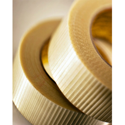 Single Weave Filament Tapes - sft1