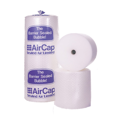 Small Bubble Wrap Roll (Standard Duty)