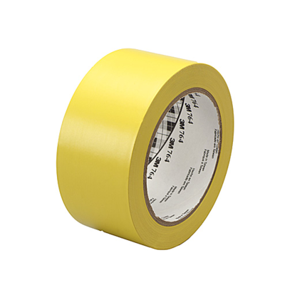 Yellow Marking Tapes