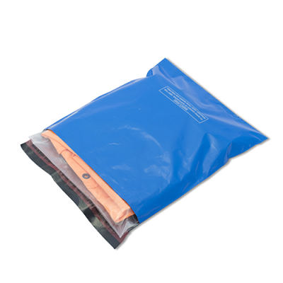 BLUE MAILING BAGS 232x276mm