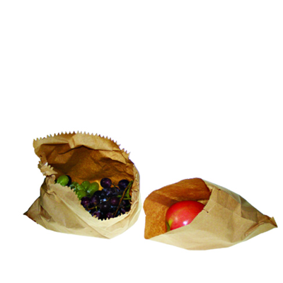 Counter Paper Bags - cpb5a
