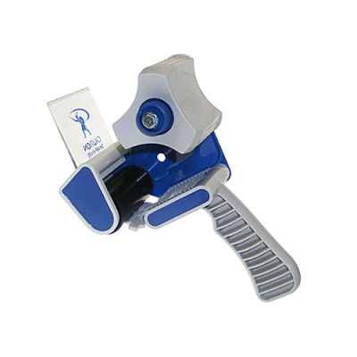 HAND HELD TAPE DISPENSER 75mm CORE