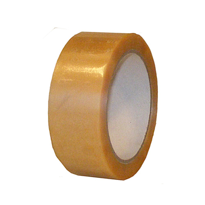 POLYPROP BROWN HM TAPE 38mm x 66M