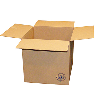 Single Wall Cardboard Boxes - sw12