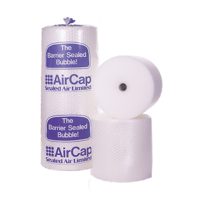 Aircap Xl Bubble Wrap 300mmx50m DL