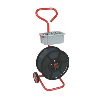 Strapping Dispenser Trolley