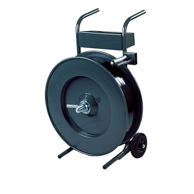 Trolley Oscillated Wound Steel