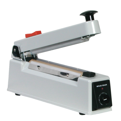 HEAT SEALER 200MM WITH CUTTER