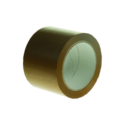 75mmx66m Polyprop Solvent Tape Buff