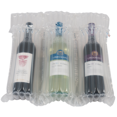 Three Bottle Wine Airsac