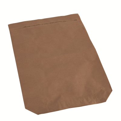 BROWN KRAFT PAPER MAILER 190 X 300MM + 50MM LIP
