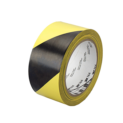 Black/Yellow Marking Tapes